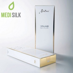 Princess Volue Dermal Filler - package