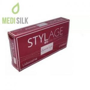 Stylage Lips Lidocaine