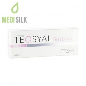 Teosyal First Lines (2 x 0,7 ml)