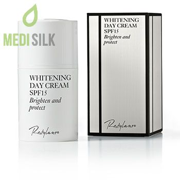Restylane Whitening Day Cream SPF15 - 50ml