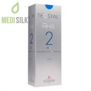 Teosyal RHA 2 (2x1ml)