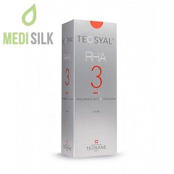 Teosyal RHA 3 (2x1ml)