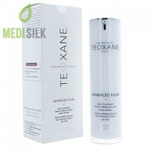 Teoxane Advanced Filler Dry Skin