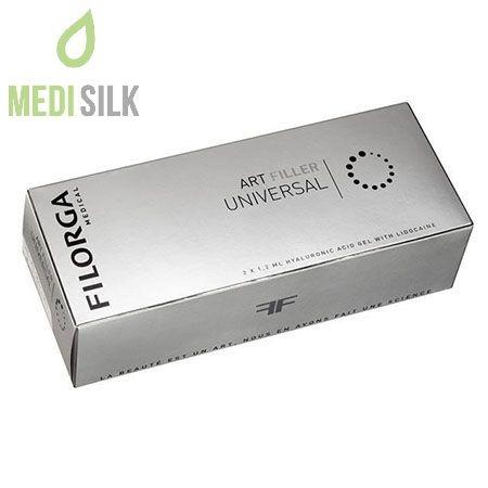 Filorga Art Filler Universal with Lidocaine (2x1.2ml)