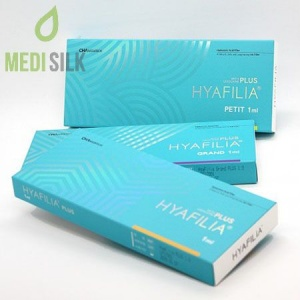Hyafilia Grand with Lidocaine Plus (1x1ml)