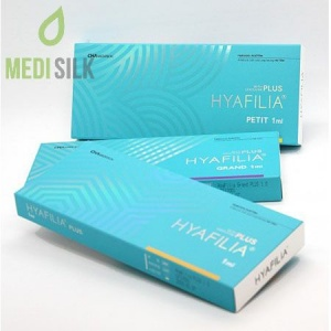 Hyafilia Petit with Lidocaine Plus (1x1ml)