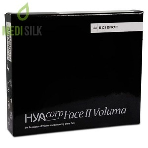 HYAcorp Face II Voluma (2x2ml)
