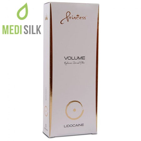 Princess Volume Lidocaine (1x1ml)