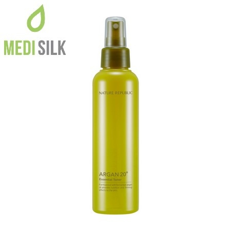 Nature Republic Argan 20º Essential Toner