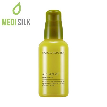 Nature Republic Argan 20º Oil Essence