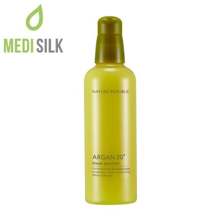 Nature Republic Argan 20º Steam Emulsion