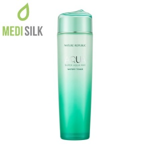 Nature Republic Super Aqua Max Watery Toner