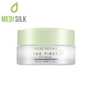 Nature Republic The First Cream - Saccharomyces