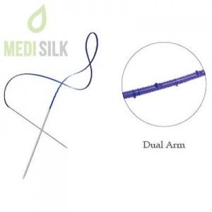 Rainbow Thread Dual Arm