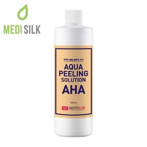 Basic Science Aqua peeling solution AHA