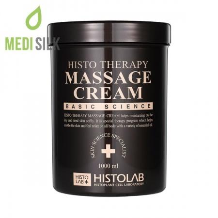 Basic Science HISTO Therapy Massage Cream