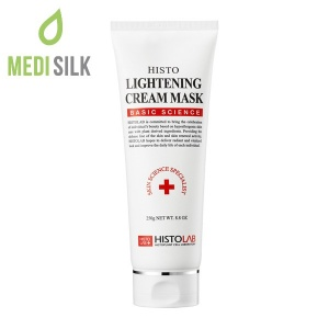 Basic Science Histo Lightening Cream Mask