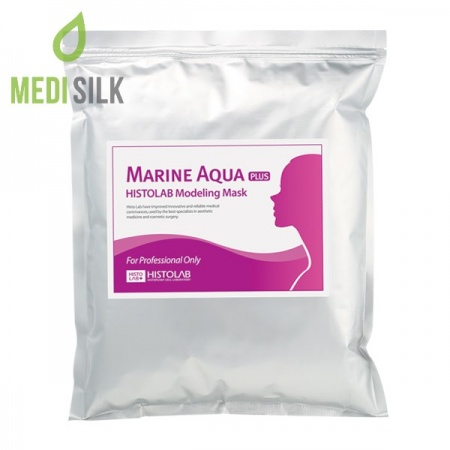 Basic Science Marine Aqua Plus Modeling Mask