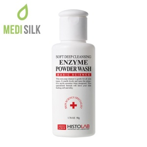 Basic Science Soft Deep Cleansing Enzyme Powder Wash