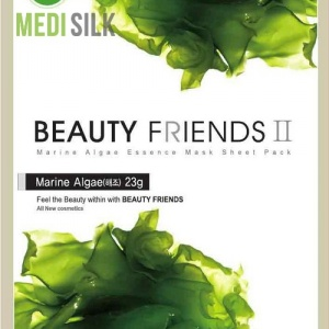 Beauty Friends - Marine Algae Face Mask