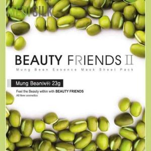 Beauty Friends - Mung Bean Face Mask