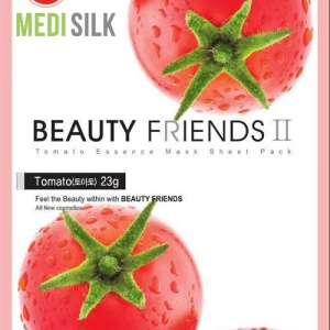 Beauty Friends - Tomato Face Mask