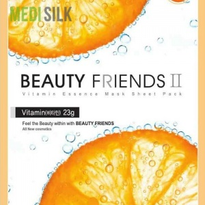 Beauty Friends - Vitamin Face Mask