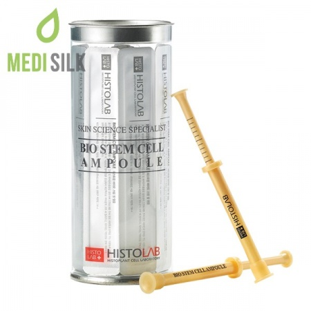 Basic Science Bio Stem Cell Ampoule