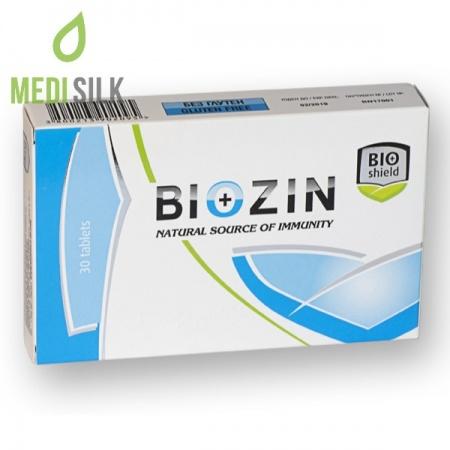 Biozin Natural Immunity Stimulant