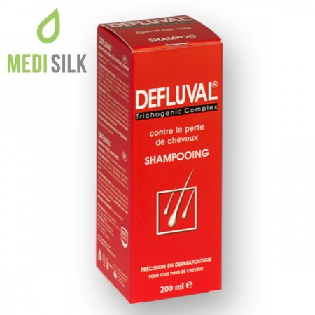 Defluval Anti-hairloss shampoo