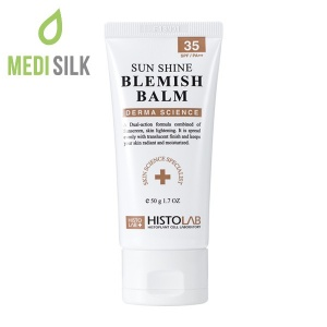 Derma Science Sun Shine Blemish Balm