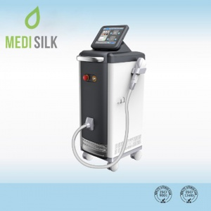 HL Plus - Vertical 810nm Fiber Coupled Diode Laser System