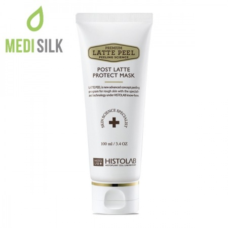 Latte Peel Post Latte Protect Mask