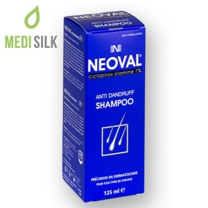 Neoval Antidandruf Shampoo