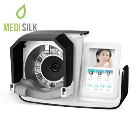 Smart Mirror - Skin Analysis System