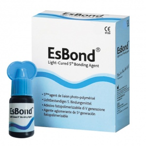 EsBond Light Cured Bonding Agent