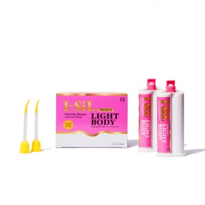 I-SiL Light Body A-Silicone