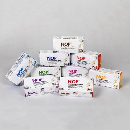 NOP Needle
