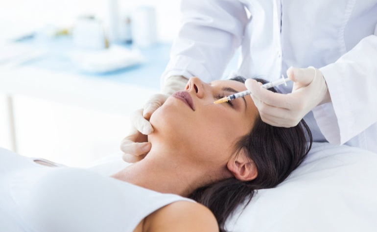The Best Dermal Fillers for Lines Around the Mouth